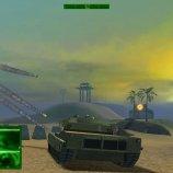 Скриншот Desert Thunder – Изображение 1