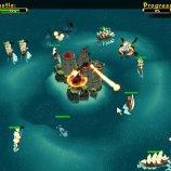 Скриншот Pirates: Battle for the Caribbean