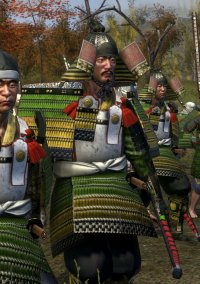 Обложка Total War: Shogun 2 - Rise of the Samurai
