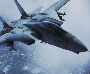 Ace Combat 7 анонсирована для PCиXbox One