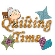 Обложка Quilting Time