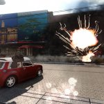 Скриншот Gas Guzzlers Extreme: Full Metal Frenzy – Изображение 4