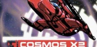 Cosmos X2. Видео #1