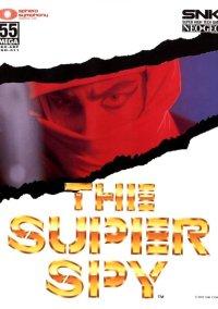Обложка The Super Spy