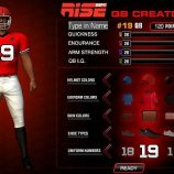 Скриншот ESPN Arcade