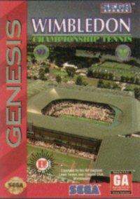 Wimbledon Championship Tennis – фото обложки игры