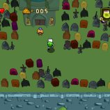 Скриншот Adventure Time: The Secret of the Nameless Kingdom