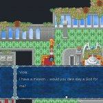 Скриншот Laxius Force 2 – Изображение 2