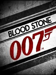 Обложка James Bond 007: Blood Stone