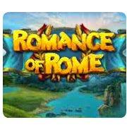 Обложка Romance of Rome