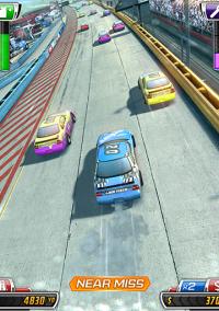 Daytona Rush – фото обложки игры
