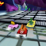 Скриншот Crash Bandicoot Nitro Kart 3D