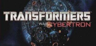 Transformers: War for Cybertron. Видео #2