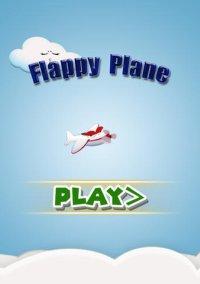 Обложка Flappy Plane Fly