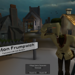 Скриншот Sir, You Are Being Hunted – Изображение 10