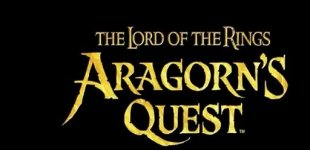 The Lord of the Rings: Aragorn's Quest. Видео #2