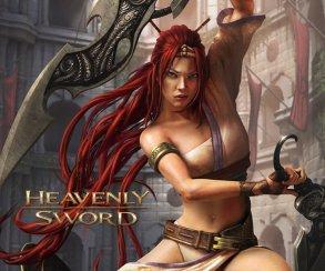 Экранизация Heavenly Sword напомнила о себе новым видео