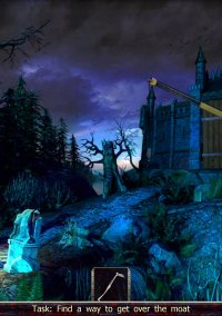 Обложка Sinister City: Vampire Adventure