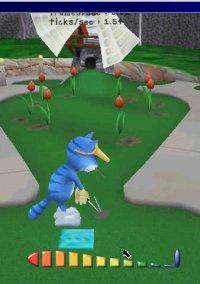 Minigolf Maniacs – фото обложки игры
