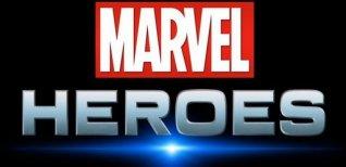 Marvel Heroes. Видео #1