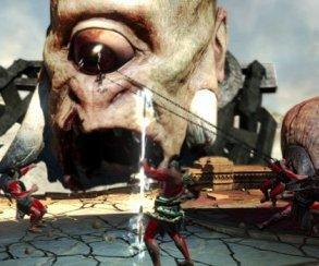 В God of War: Ascension добавили элитные уровни