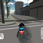 Скриншот Motorbike Driving Simulator 3D – Изображение 3