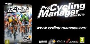 Pro Cycling Manager Season 2010. Видео #2