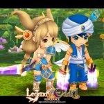 Скриншот Legend of Edda – Изображение 10