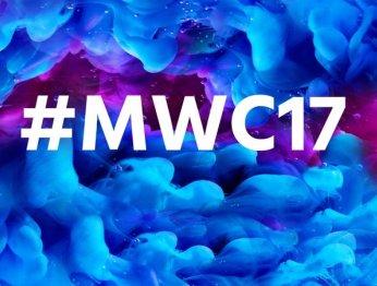 Нулевой день MWC 2017. Главное