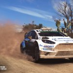 Скриншот WRC 5 – Изображение 16