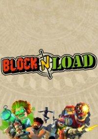 Обложка Block N Load