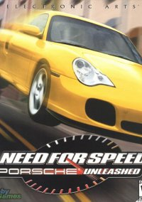 Обложка Need for Speed: Porsche Unleashed