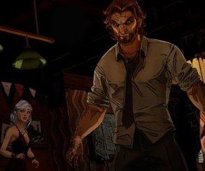 Игра The Wolf Among Us анонсирована для PS Vita и iOS