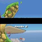 Скриншот Worms: Open Warfare 2 – Изображение 17