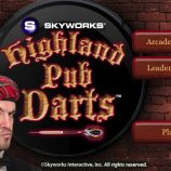 Скриншот Highland Pub Darts