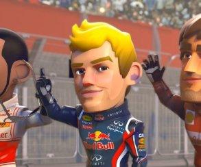Wii U получит расширенную версию игры F1 Race Stars Powered Up Edition