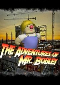 Обложка The Adventures of Mr. Bobley