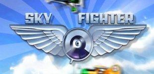 SkyFighter. Видео #1