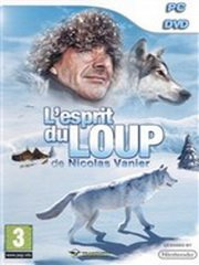 Обложка L'esprit du Loup