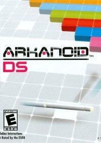 Обложка Arkanoid DS