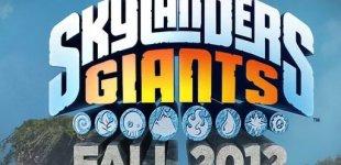 Skylanders Giants. Видео #2