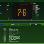Скриншот World Basketball Manager 2009 – Изображение 8
