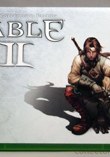 Fable II (Limited Collector's Edition)