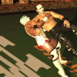 Скриншот Lucha Libre AAA: Héroes del Ring
