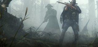 Hunt: Showdown. История и геймплей