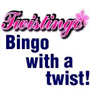 Обложка Twistingo