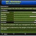 Скриншот Football Manager Handheld 2011 – Изображение 7