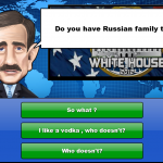 Скриншот The Race for the White House – Изображение 14