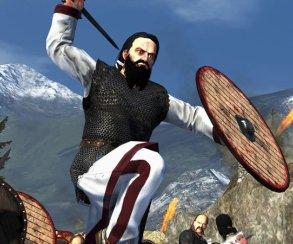 В Total War: Attila пришли славяне