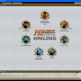 Скриншот Magic: The Gathering Online II